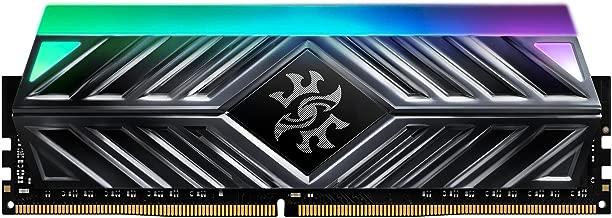 XPG SPECTRIX D41 DDR4 RGB módulo de - Memoria (16 GB, 2 x 8 GB, DDR4, 3000 MHz, 288-pin DIMM)