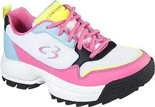 Kids' On-it Lace-up Sneaker