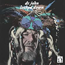Best dr. john locked down Reviews