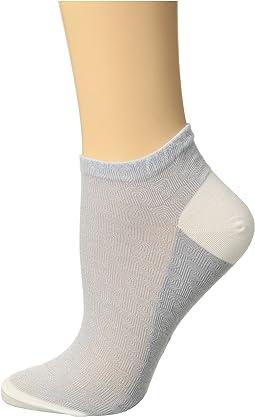 Falke - Candy Cane Sneaker Sock