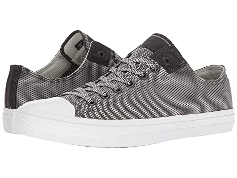 a72ff89a2bfd Converse Chuck Taylor® All Star® Chuck II Woven Ox at 6pm