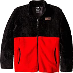 Sherparazo Jacket (Little Kids/Big Kids)