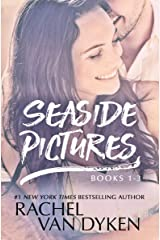 The Seaside Pictures Boxed Set 1-3 (English Edition) Format Kindle