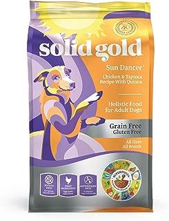 Solid Gold Sun Dancer Dry Dog Food, 10.9 kg