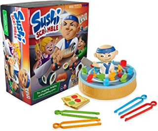 TOMY Sushi Scramble Game