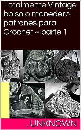 Amazon.es: CROCHET O GANCHILLO: Libros