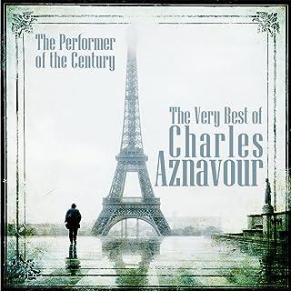 La boheme: Les meilleures chansons de Charles Aznavour