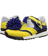 LOVE Moschino - Sneaker w/ Pom Pom