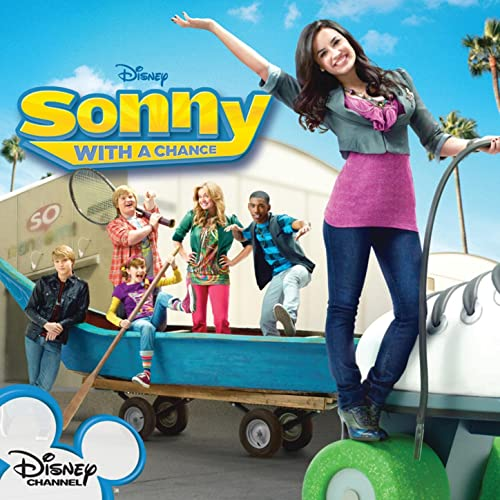 Amazon.com: Sonny With A Chance: Various: MP3 Downloads