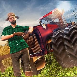Virtual American Farmer Daily Life Storey : New Dream Farm Vill Frenzy DayCare Taycoon Sims