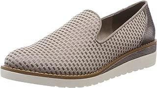 Amazon.it: Beige Loafer e mocassini Scarpe basse: Scarpe