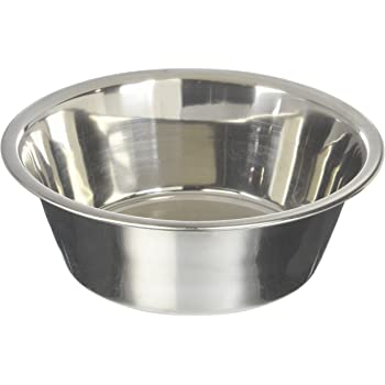 Maslow Standard Bowl, stainless steel