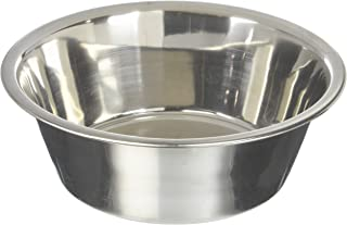 Best bulk stainless steel dog bowls Reviews