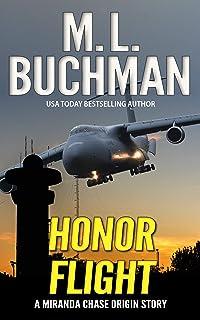Honor Flight (Miranda Chase Origin Stories Book 1)