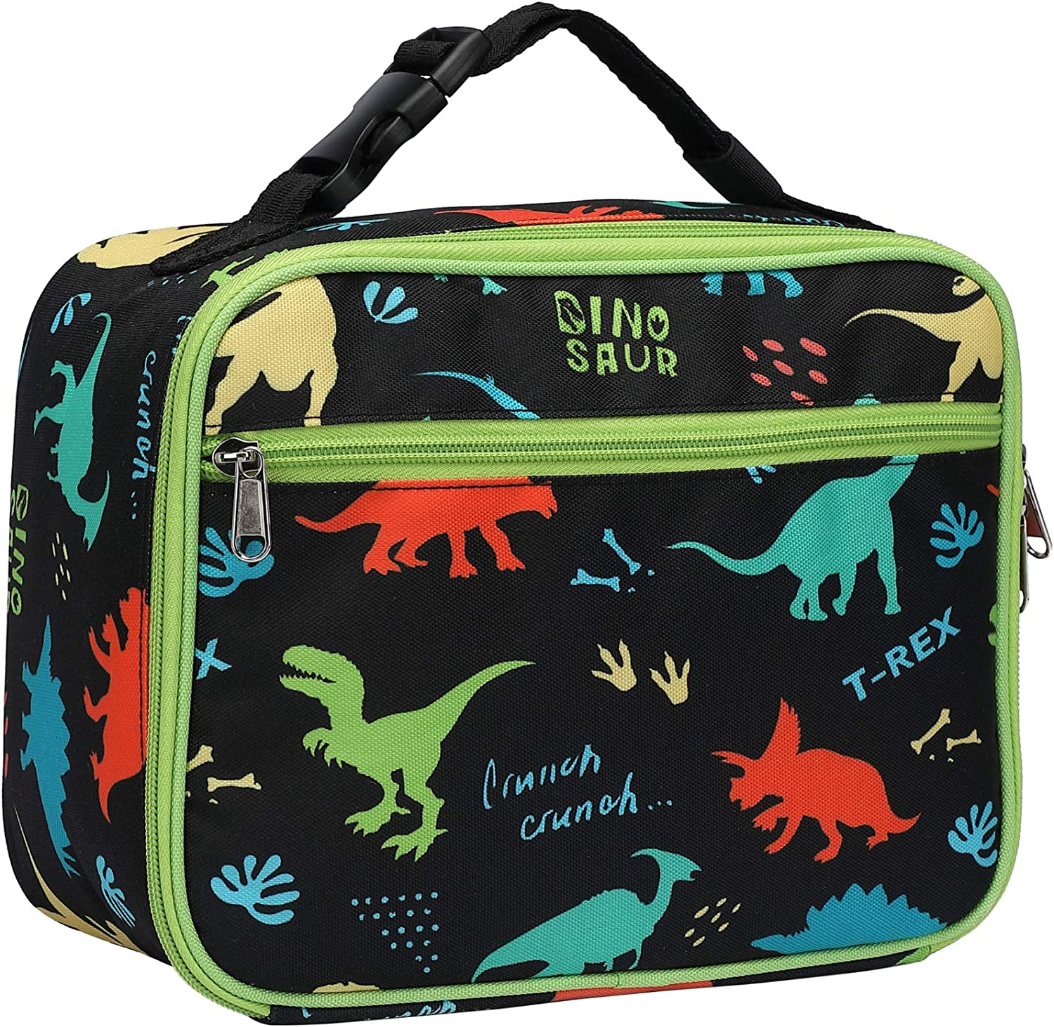 Lunch Box Bagseri Kids Max 81% Sale SALE% OFF OFF Insulated for R Boys Portable