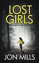 Lost Girls: A gripping serial killer thriller (Ben Forrester FBI Crime Thriller Book 1)