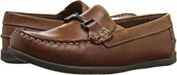 Florsheim Kids - Jasper Bit, Jr. Loafer (Toddler/Little Kid/Big Kid)