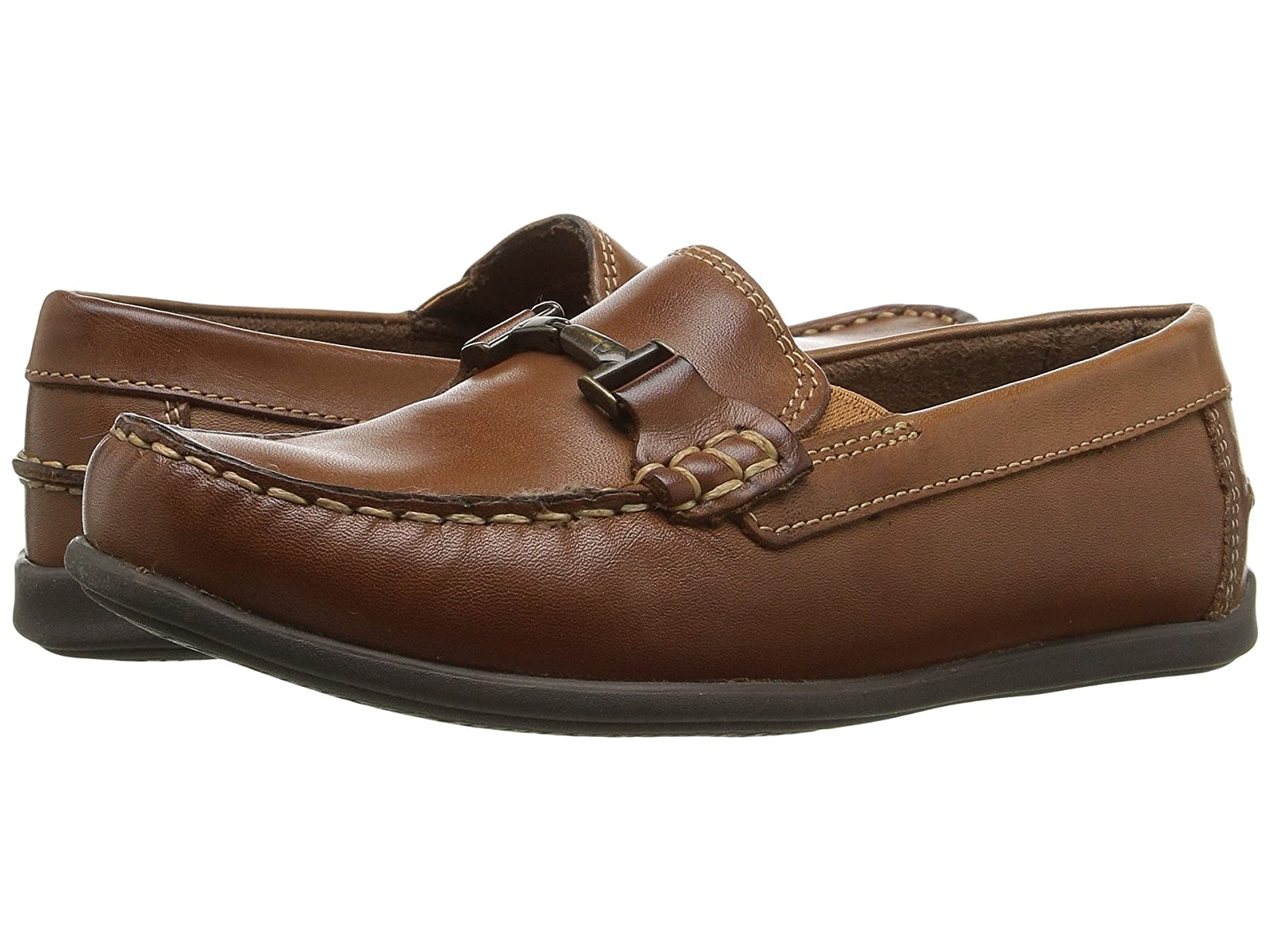Florsheim Kids Jasper Bit, Jr. Loafer (Toddler/Little Kid/Big Kid)Atmospheric grades have affordable shoes