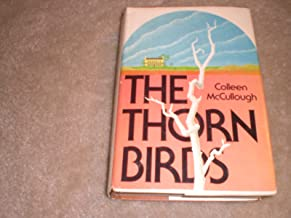 Thornbirds- Book Club Edition