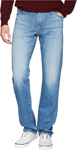 Graduate Tailored Leg Jeans in Bellweather