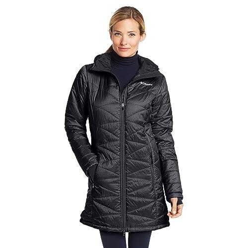 252a0c002882 Columbia Women s Winter Jacket  Amazon.com