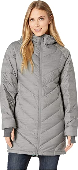 24cb8c2700a Packable down coat plus size | Shipped Free at Zappos