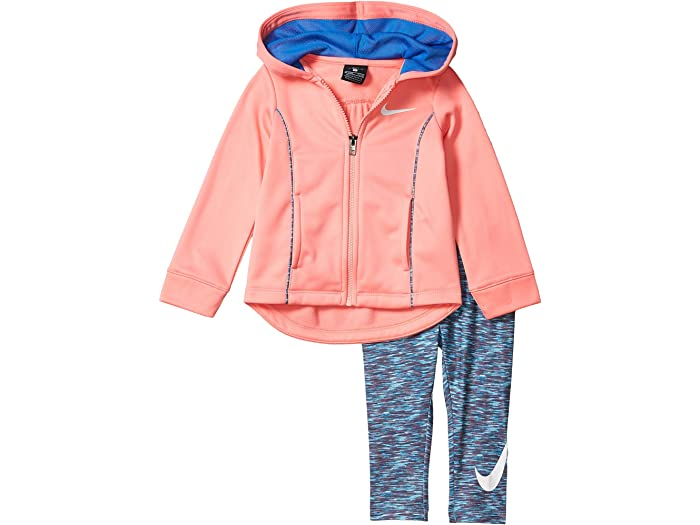 Nike Infant Toddler Dri-Fit Therma Hoodie