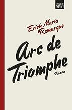 Arc de Triomphe: Roman (German Edition)