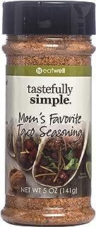 Tastefully Simple Mom's Favorite Taco Seasoning - 5 oz