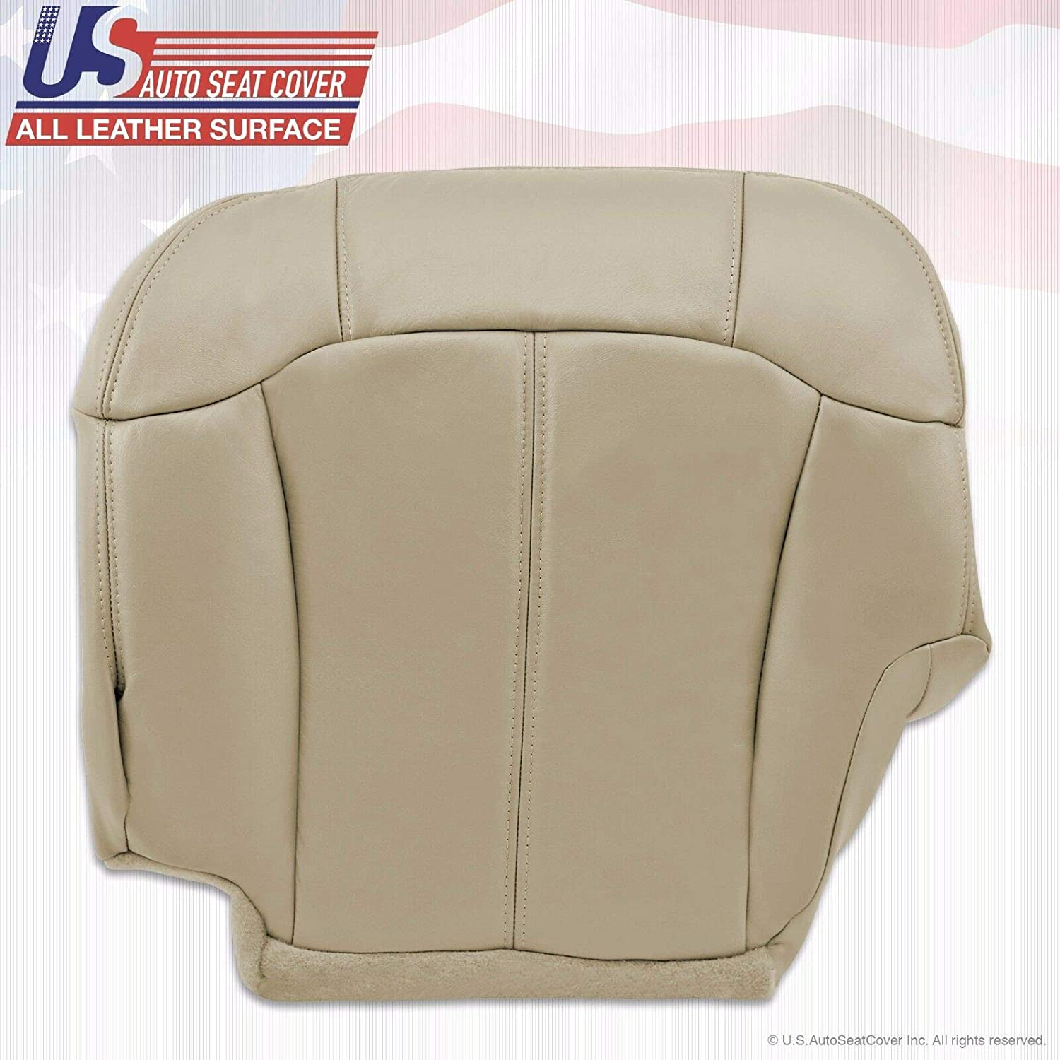 1999 2000 2001 2002 Chevy Leather seat Max 61% OFF Suburban Tahoe Memphis Mall Upholstery