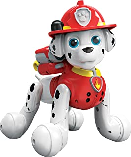zoomer Paw Patrol, Marshall, Interactive Pup with Missions,