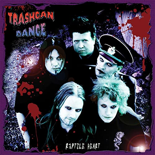 Paralyzed from the Neck Up by Trashcan Dance on Amazon Music