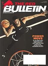 The Red Bulletin Magazine October 2019 | Anthony Davis joins LeBron James