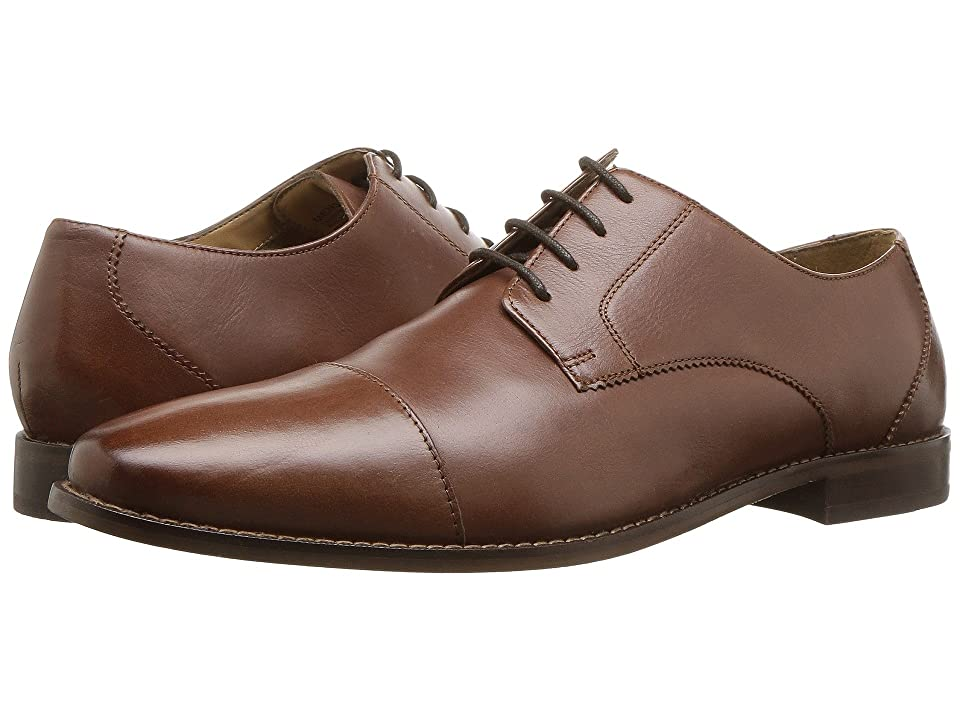 Florsheim Finley Cap-Toe Oxford (Tan) Men