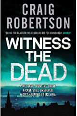 Witness the Dead Kindle Edition
