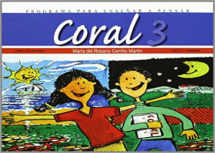 Coral. 3