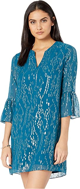 cb01a60259b7e3 Lilly Pulitzer. Caroline Silk Tunic Dress. $248.00. Elenora Silk Dress