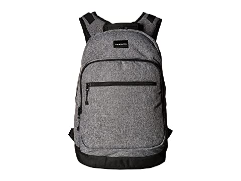 Quiksilver Schoolie Heather Grey Light Special PP0wxrqH