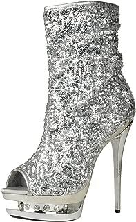 Best diamond encrusted high heels Reviews