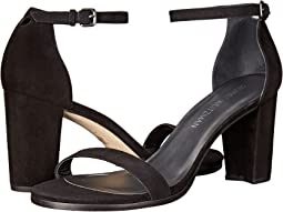 Nearlynude Ankle Strap City Sandal