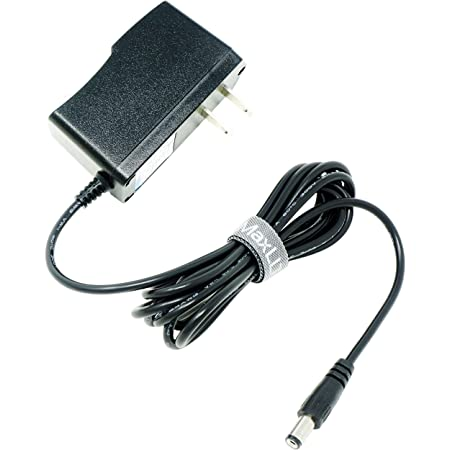 AC//DC Adapter for Casio LK-110 LK-33 CTK-710 CTK-720 Keyboard Power Charger