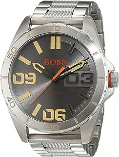 Men Grey Watches