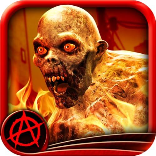 Zombie Apocalypse Survival Kit: Escape the Undead City HD