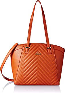 Lavie Frisch Women's Satchel (B Orange)