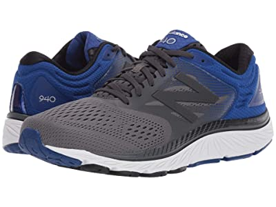 New Balance 940v4 (Magnet/Marine Blue) Men