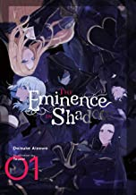 The Eminence in Shadow, Vol. 1 (light novel) (The Eminence in Shadow (light novel))