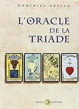 Livres L'Oracle de la Triade PDF