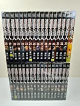 進撃の巨人 コミック 1-34巻セット