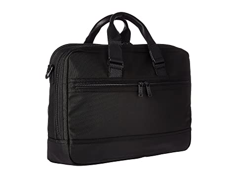 Tumi Brief Patterson Bravo Negro Alpha wrqwg0p