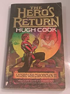 The Heroes Return (Wizard War Chronicles, III)